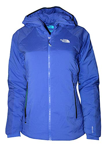 Summit Insulated Jacket - The North Face Summit L3 Ventrix Hooded Insulated Jacket (Inauguration Blue, S)