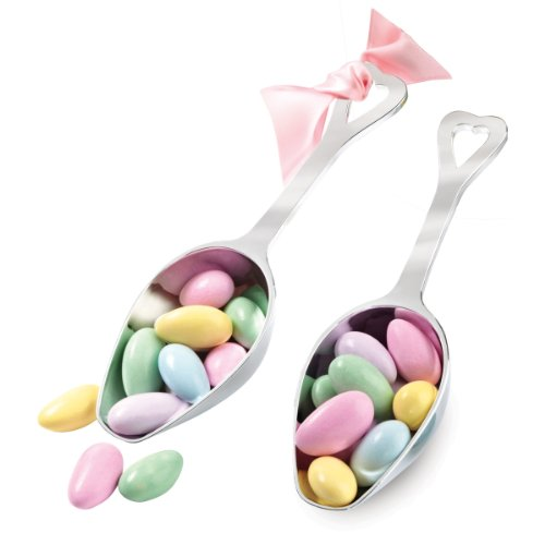 Wilton 1006-1029 2-Pack Candy Scoop (Candy Scoops)