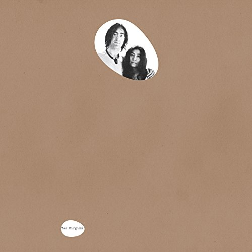 Risultati immagini per Unfinished Music 1: Two Virgins copertina originali