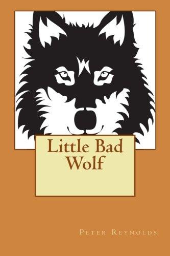 Little Bad Wolf ebook