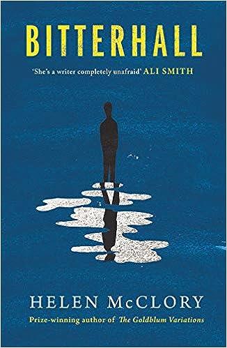 Bitterhall: A Novel: Amazon.co.uk: Helen McClory: 9781846975493: Books