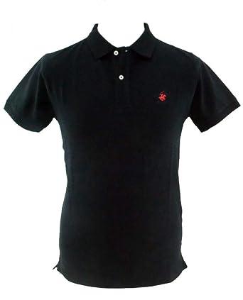 Beverly Hills Polo Club - Camiseta - para hombre azul azul vaquero ...