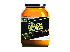 Multipower - Proteína de whey isolada vainilla 908g