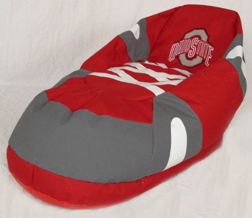 (Ohio State Buckeyes Big Foot Bean Bag)