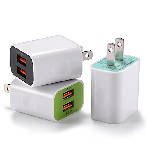 Charger BEST4ONE 3 Pack Adapter Samsung product image
