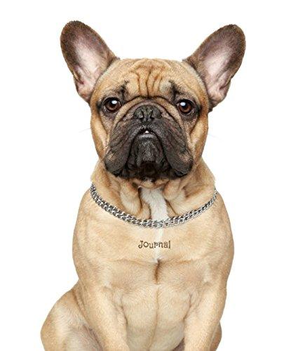 Journal: Fawn French Bulldog (Bulldog Fawn)