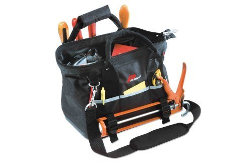 Plano PL513000 12-inch Hard Bottom Tool Bag by Plano by Tools Of The Trade (Image #1)