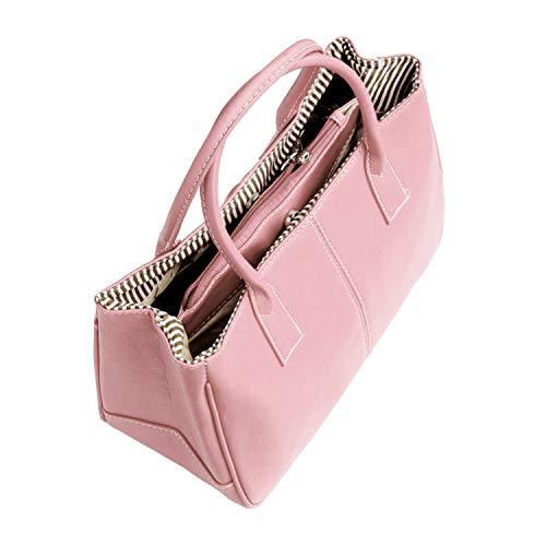 Amazon.com: Fashion Story - Bolso bandolera para mujer con ...