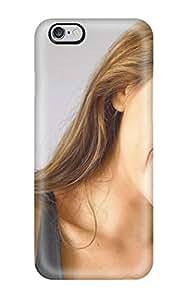 Excellent Design Alina Vacariu Smiling Case Cover For Iphone 6 Plus
