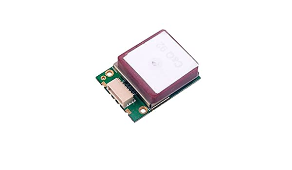 1PCS VK18U7 TT GPS Module Gmouse GALILEO SBAS 9600bps with Antenna
