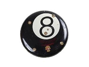 Blinki LED Anstecker Blinky Brosche LED Pin Button viele Motive,...