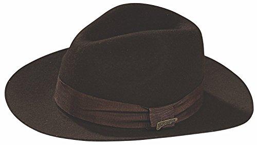 Indiana Jones Deluxe Child Hat (Hat Deluxe Child Costume)