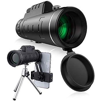 alpha-ene.co.jp CMBro Monocular Telescope 40x60 Camping Hunting ...