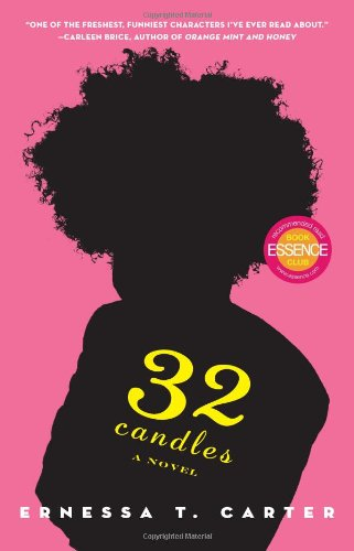 32 Candles: A Novel by Amistad