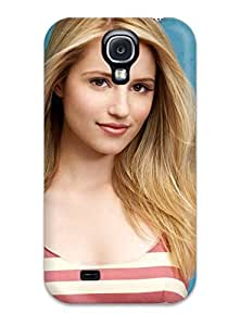 CaseyKBrown CxNNnud1594Qopib Case Cover Galaxy S4 Protective Case Dianna Agron