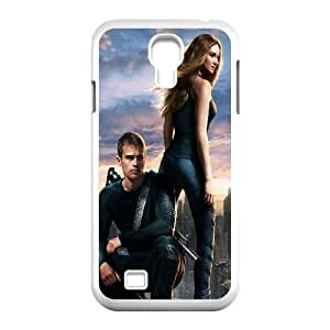 Divergent Samsung Galaxy S4 9500 Cell Phone Case White Protect your phone BVS_766634