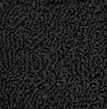 73' Center (1970-73 'Cuda Auto Carpet-Black)