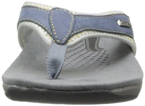 Propet Sandal Thong Blue Men's Harrison FxqFgaR