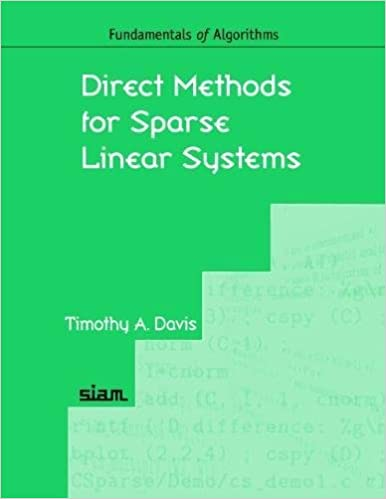 Direct methods for sparse linear systems fundamentals of algorithms direct methods for sparse linear systems fundamentals of algorithms fandeluxe Image collections