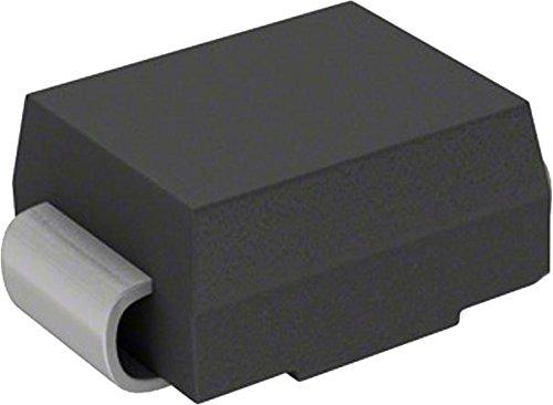 20PCS SMBJ8.5CA DIODE TVS 8.5V 600W BIDIR 5/% SMB 8.5 SMBJ8.5