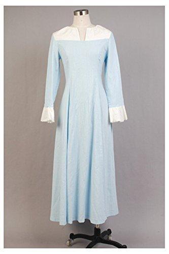 Game of Thrones Catelyn Stark Kleid Cosplay Kostüm XXL Damen XXL Kostüm d9aa2b