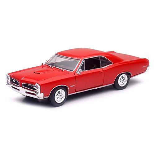 1966-pontiac-gto-red-1-25-by-new-ray-71853-a