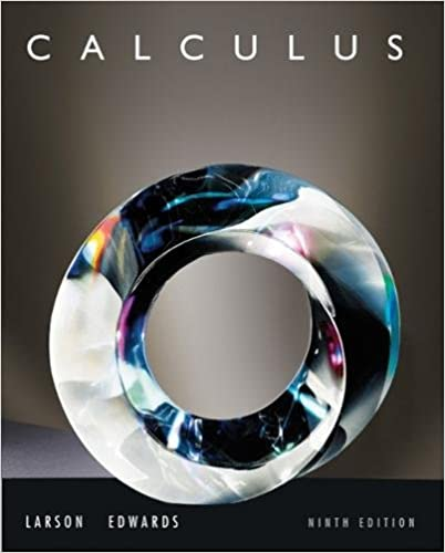 Calculus ron larson bruce h edwards 9780547167022 amazon books fandeluxe Image collections
