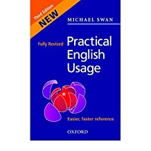 [(Practical English Usage)] [Author: Michael Swan] published on (November, 2005)