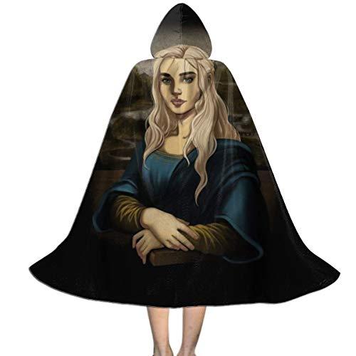Daenerys Mona Lisa Game of Thrones Unisex