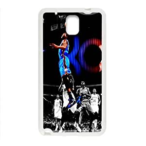 Kevin Durant Phone Case for Samsung Galaxy Note3 Case