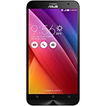ASUS ZenFone 2 Unlocked Cellphone, 64GB, Black (U.S. Warranty)