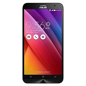 ASUS ZenFone2 Unlocked Smartphone, 16GB, 4GB RAM, Black - ZE551ML (U.S. Warranty)