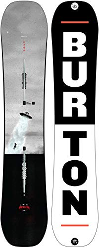 Burton Process Flying V Snowboard Sz 157cm (Burton Chicklet Snowboard)