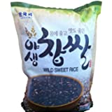Han Kuk Mi Wild Sweet Rice, 2 Pound