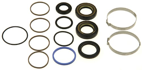 Edelmann 8885 Power Steering Rack and Pinion Seal Kit