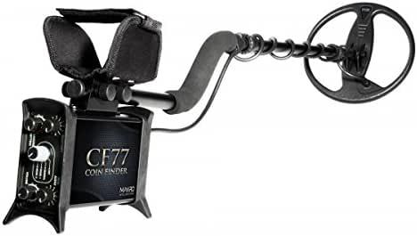 Detector de metales Makro CF77: Amazon.es: Bricolaje y herramientas