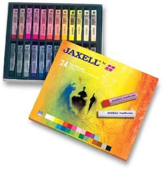 Jaxell-Pastellkreiden 24 Stück