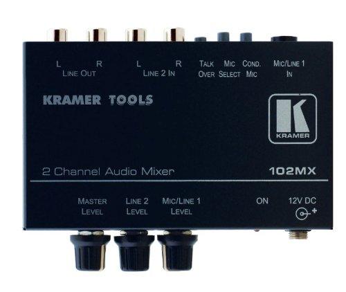 Kramer Electronics 102MX by Kramer