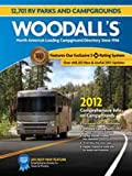Woodall's North American Campground Directory (Good Sam RV Travel Guide & Campground Directory)