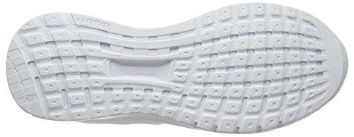 0 Deporte Granite 0 White Light Lite Adidas Footwear Blanco para de Grey Duramo Mujer 2 Zapatillas wSHxxqRgZ