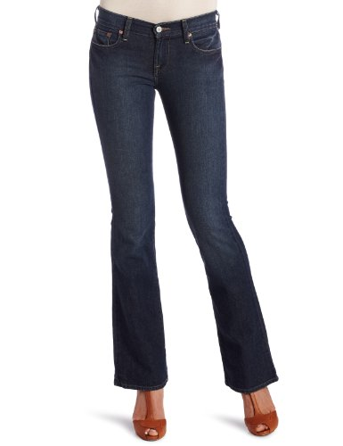 Lucky Brand Hipster Jeans - 6