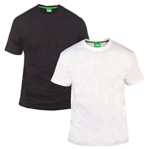 Duke D555 Camiseta - para Hombre CsFRC