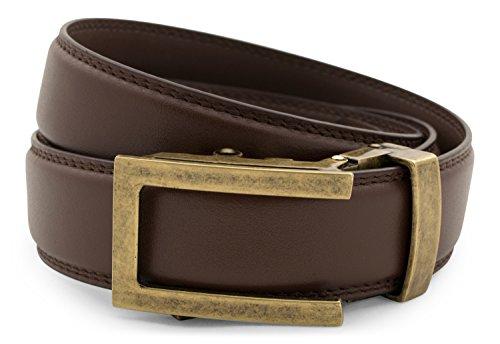 Anson Belt & Buckle - Men