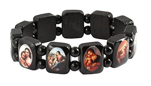 Madonnas Bracelet Catholica Shop Assorted product image