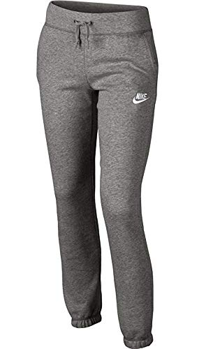 XS, Dkgreyheather NIKE Girls Club Cotton Joggers