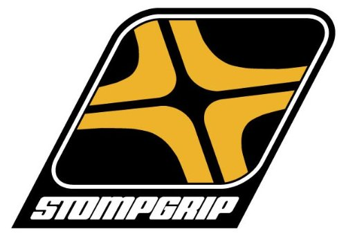 Stompgrip Traction Pad Tank Kit Clear for Honda CBR600RR CBR 600RR 2003-2006