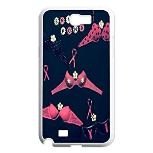bra pong Design Discount Personalized Hard Case Cover for Samsung Galaxy Note 2 N7100, bra pong Galaxy Note 2 N7100 Cover