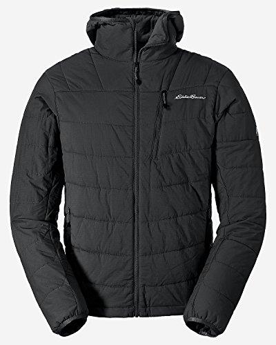Eddie Bauer Men's IgniteLite Flux Stretch Hooded Jacket, ...