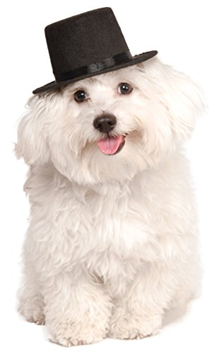 Rubie's Top Hat for Your Pet, Small/Medium]()