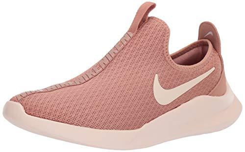 Gold Nike Sneakers - Nike Women's Viale SLP Sneaker, Rose Gold/Guava ice-Dusty Peach, 6.5 Regular US
